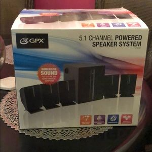Other - Speakers